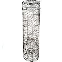 Wire Catfish Net, 1-1/2 in. sq., 3 in. str.