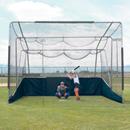 Baseball Backstop, ATEC Portable Backstop