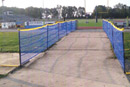 Fencing, Above Ground Grand Slam Fencing Kit