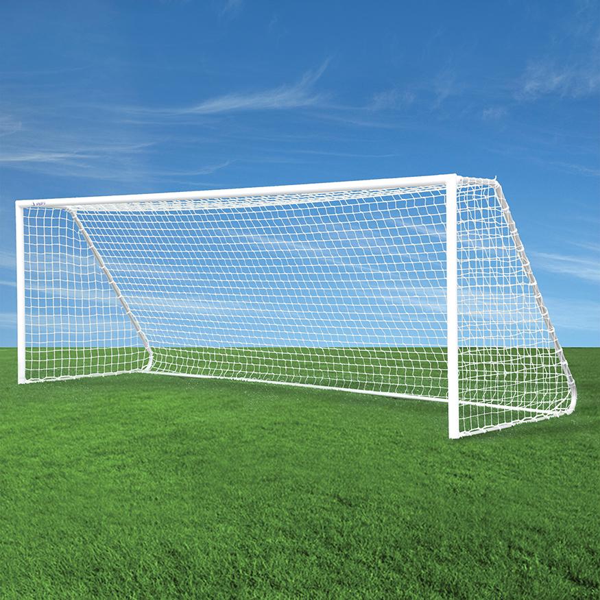 Classic Club Round Soccer Goal