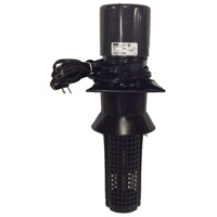 Agitator, 110 Volt for Larger Vats