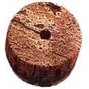 Cork Float, 3-1/4 in. Diameter
