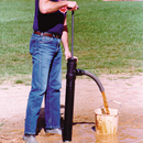 Water Puddle Pump by Diamond