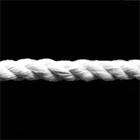 Cotton Hammock Rope, 7/32 in. by 1,000 ft.