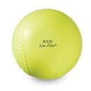 Softballs, Light-Flite, 12 in.,  Yellow, (By the Dozen)