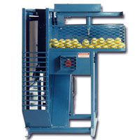 Pitching Machine, Pro Iron Mike with Hopper (MP6)
