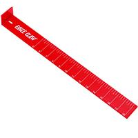 Eagle Claw Measuring Board