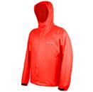 Hooded Jacket, Neptune, Orange