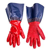 Oddur Sterki Gloves