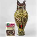 """Inflatable Owl """"Scarecrow"""""""