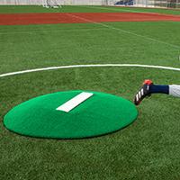 """Portolite Mound, 6"""" League Play"""