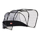 Batting Cage, ProCage Professional Rollaway Batting Cage