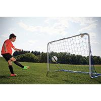 Soccer Goal, Project Strikeforce Goal