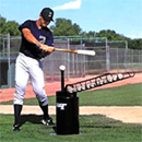 Automated Batting Tee, Quick-T