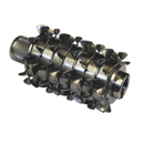 Scaler/Cutter Head for WYCO Scaler | Memphis Net & Twine