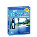 Pond & Fountain Dye - Toss and Go Packets