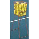 Tennis Ball Instructor Ball Hopper, 75 Ball Capacity