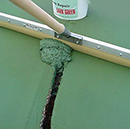 Large Court Crack Repair - 5 Gal