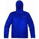 Jacket, Hooded, Weather Watch, Glacier Blue