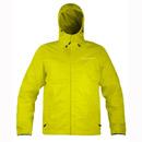 Jacket, Hooded, Weather Watch, Yellow