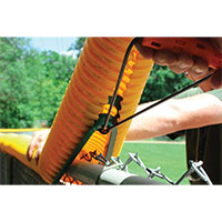 Poly-Cap Zipper Installation Tool