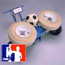 Jugs, Soccer Machine