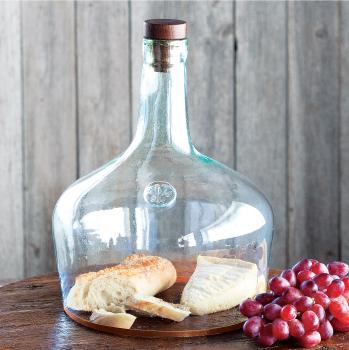 Beaujolais Serving Cloche