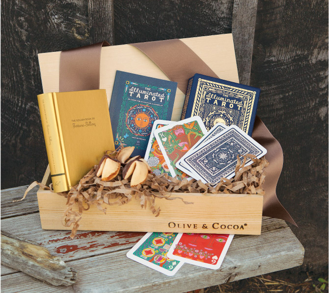 Golden Fortune Crate