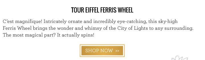 Tour Eiffel Ferris Wheel