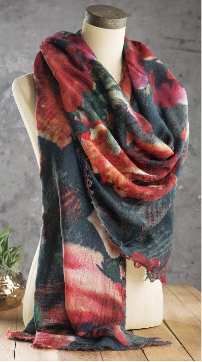 Evermore Scarf