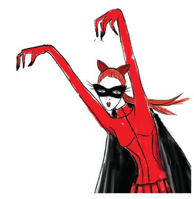 Devil Olive