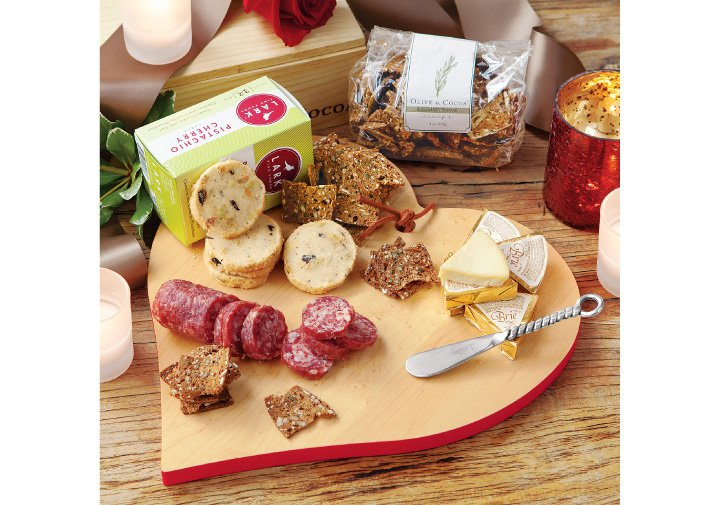 Amour Snack Crate