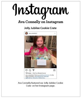 Ava Connelly on Instagram