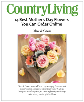 Country Living online