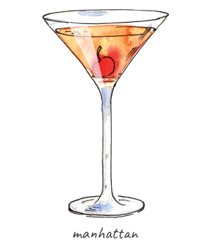 Drinks for Dad: Classic Fathers Day Cocktails