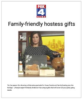Fox 4 Morning News