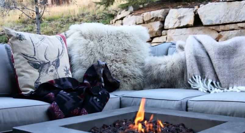 Fireside Gathering Look Book Video