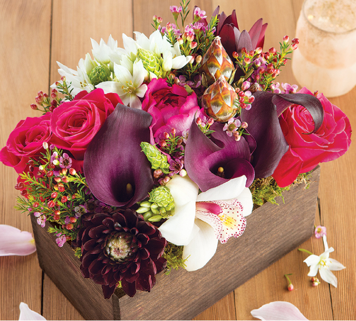 Florals Any Mother Figure Will Love for Mothers Day
