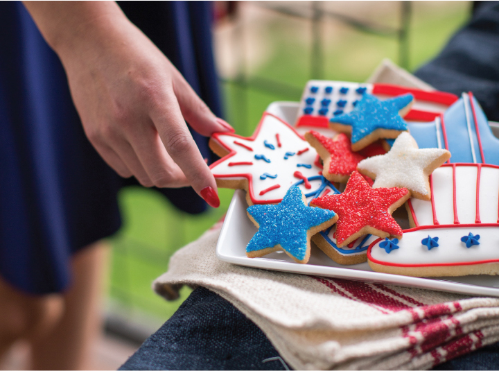 Fourth of July Party Must-Haves