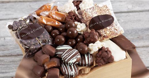 Chocolatier Sweets