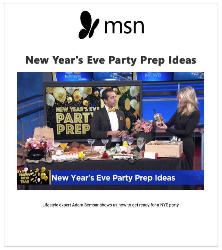 Our Moscow Mule Crate was Featured in MSN.com