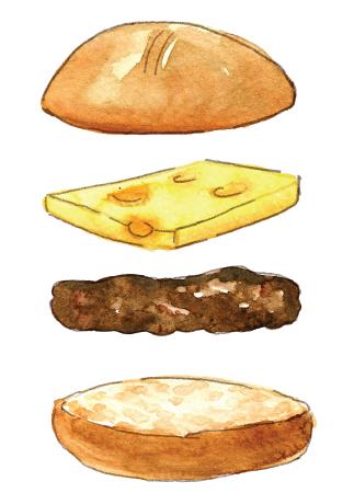 The Best Summer Burger Recipes