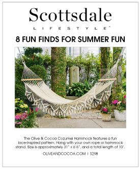 Scottsdale Lifestyle Magazine