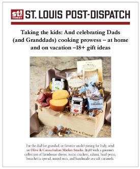 St. Louis Post Dispatch