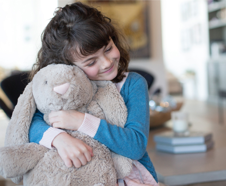 Plushes, Books and Surprises for kids
