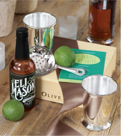 Unique Gifts for a Unique Mother Figure: Olive & Cocoa