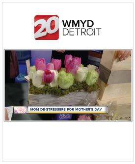 WYMD Detroit Morning News