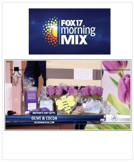 FOX 17 Morning Mix