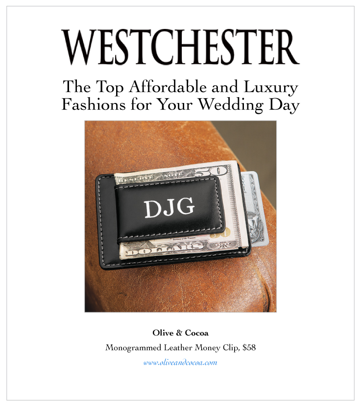 As Seen In Westchester Magazine 01.27.2021