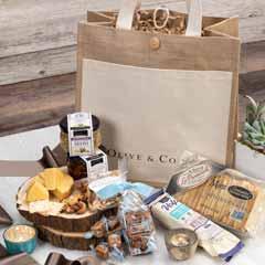 Italian Market Snacks - Italian Market Snacks Crate